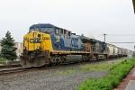 CSX 438 on S-439