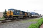 CSX 5421 on Q-118