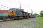 CSX 5271 on Q-156