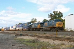 CSX 5490 on Q-118