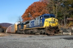 CSX 392 on Q-268