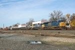 CSX 755 on Q-439
