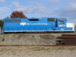 GATX Rail Locomotive Group