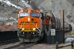 MRL/BNSF H-PASKCK9-11A
