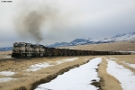 MRL/BNSF C-EBMSPB0-26A assaults Winston Hill