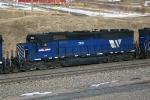 MRL SD45-2 303