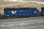 MRL SD45-2 324
