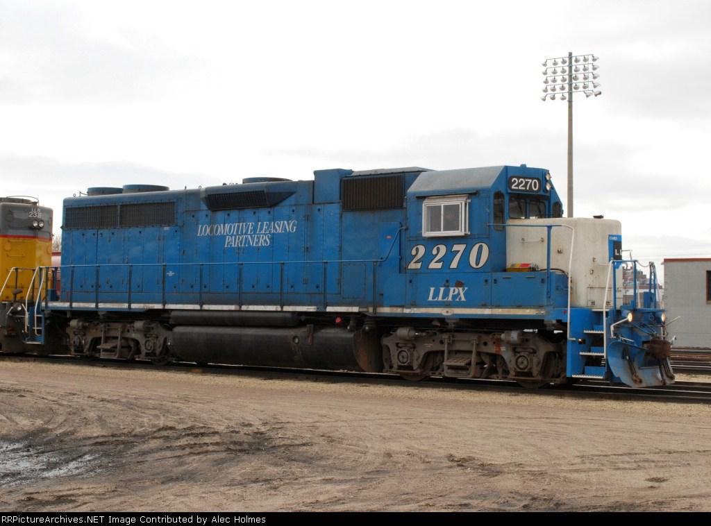 LLPX 2270
