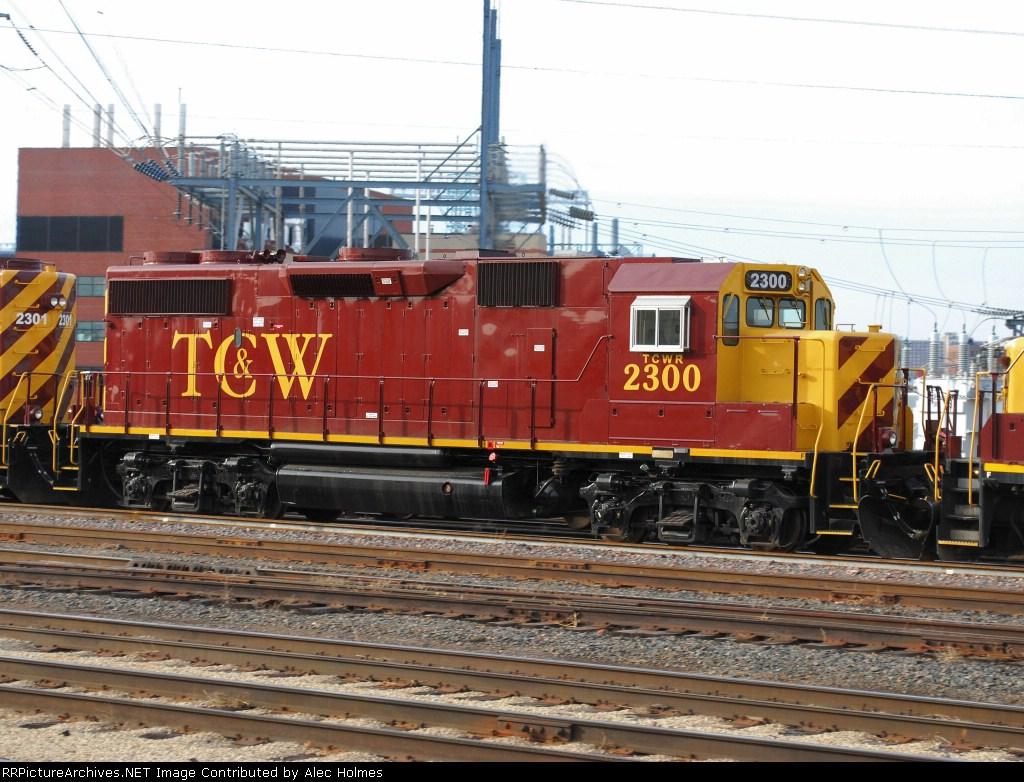 TCWR 2300
