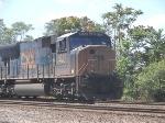 CSX 4755