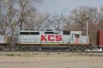 KCS 2811