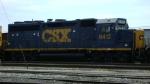 CSX 6412 in Huntington, WV.