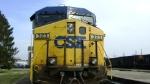 CSX 323 in Huntington, WV.
