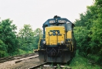 CSX 6418