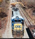 CSX 5903