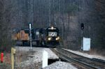 ns 140 works downgrade in southern loops at Denderon