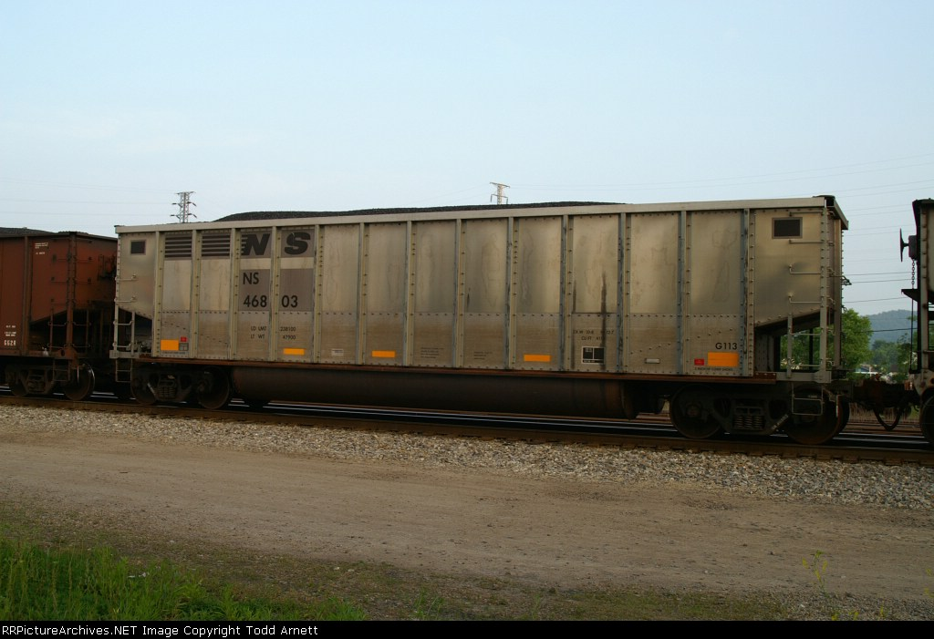 NS 46803