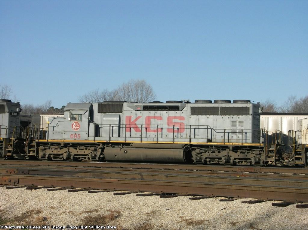 KCS 695