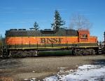 BNSF 2265