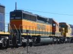 BNSF 6880