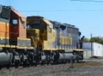 BNSF 6464