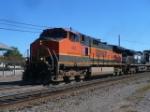 BNSF 962
