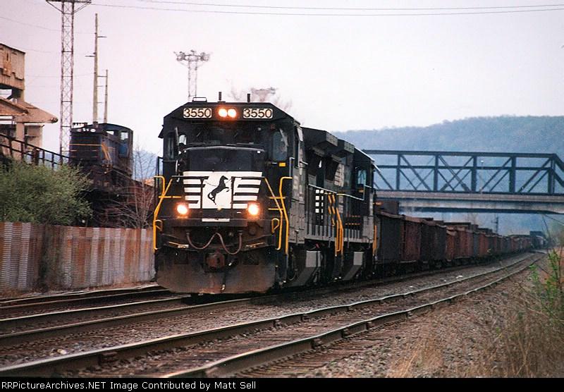 NS 3550