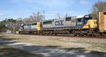 CSX 8140