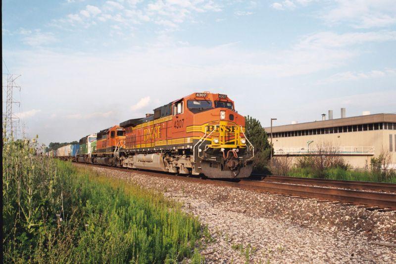 Omaha Z Train