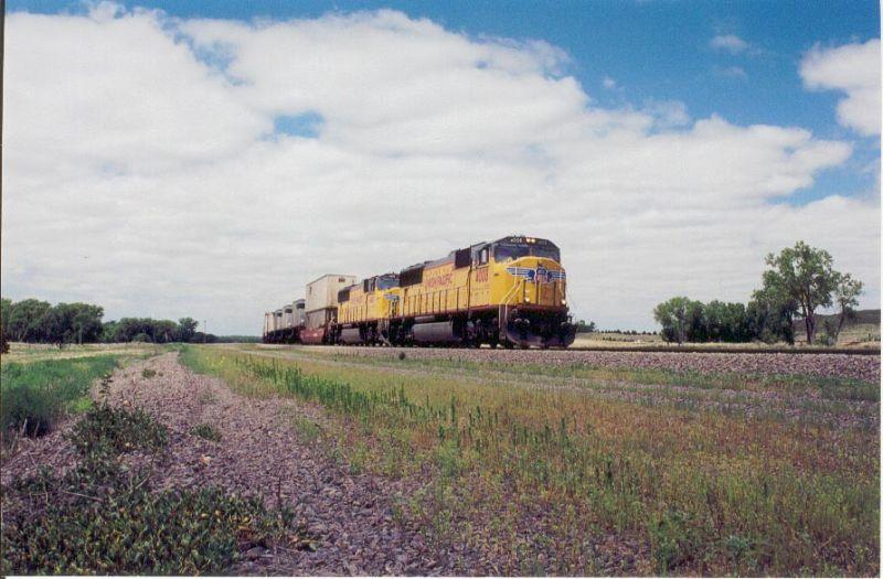Z train for Dupo