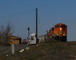 BNSF 4903 East