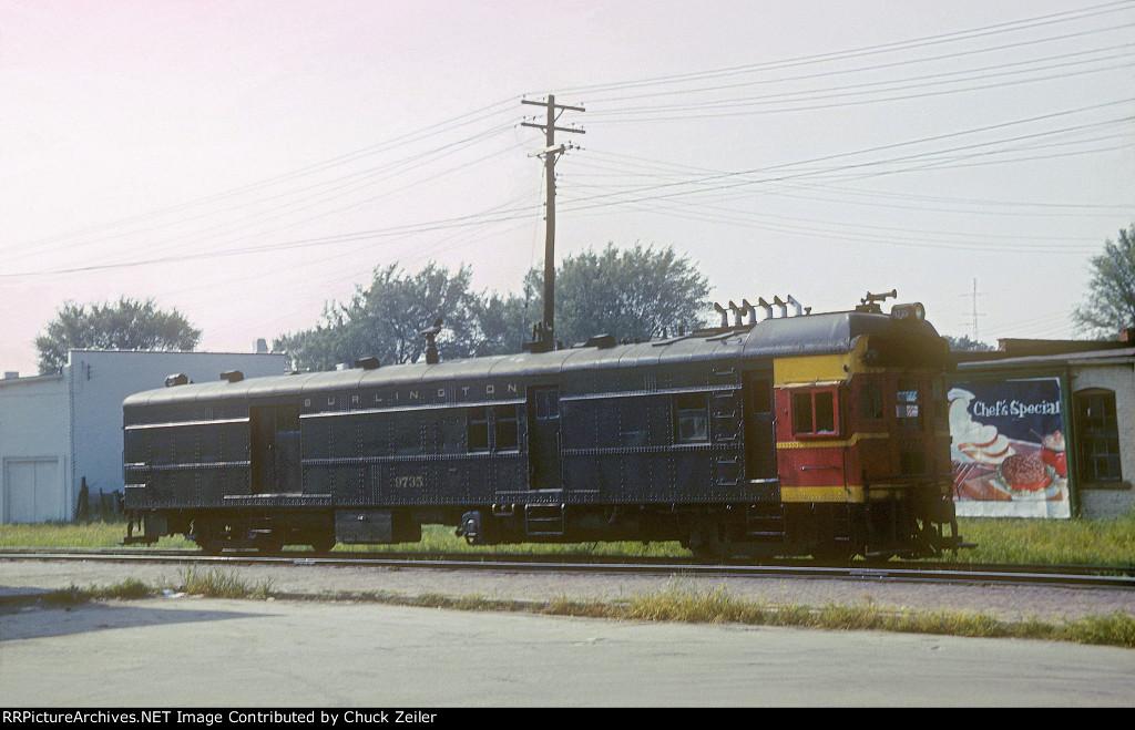 CB&Q PMC 9735