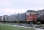 CB&Q PMC 9770
