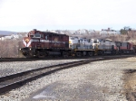 Delaware Lackawanna 405, 3642, 3000 and DePew Lancaster and Western 1804