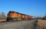 BNSF 5169