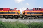 KCS 4059 and KCS 4691