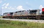 KCS 4605 and KCS 4575
