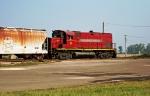 Arkansas and Missouri Railroad
