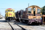 Arkansas and Oklahoma Railroad