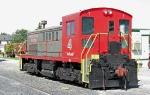 Buckingham Branch Railroad