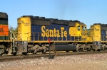 BNSF 6899