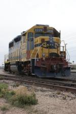 BNSF 2229