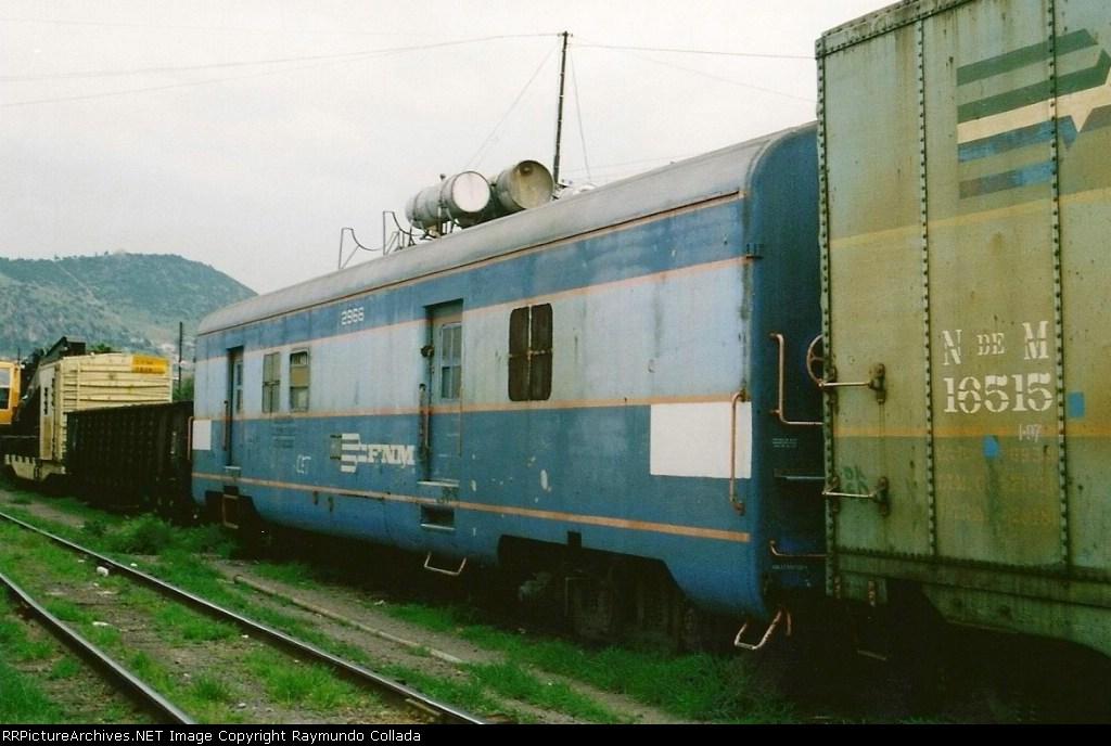 FNM 2968
