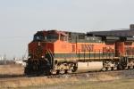 BNSF 1052