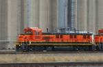 BNSF 1285