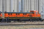 BNSF 1286