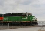 BNSF 1537