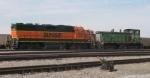 BNSF 2170 & BNSF 3423