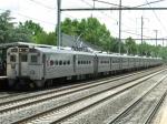 NJT Train 3852