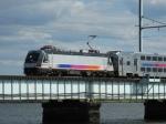 NJT Train 3510